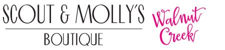 Scout and Molly's Walnut Creek Logo