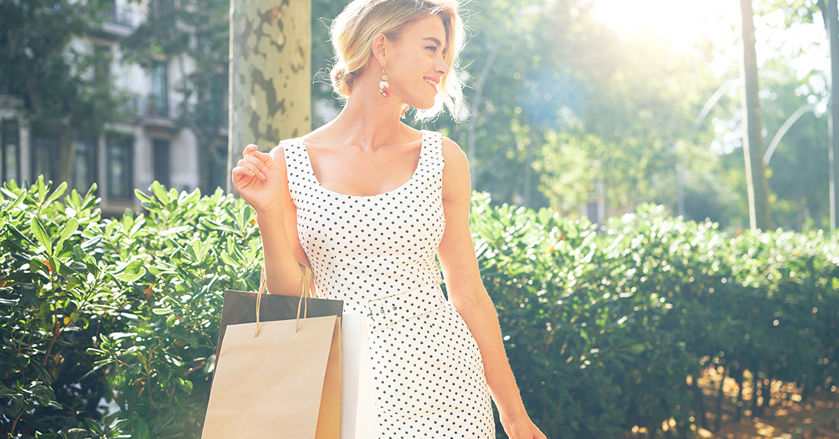 Which Summer Dress Fits Your Eclectic San Fran Personality?
