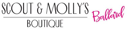 Scout and Molly's Ballard Logo
