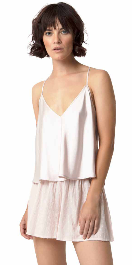 Soft dreamy lounge wear