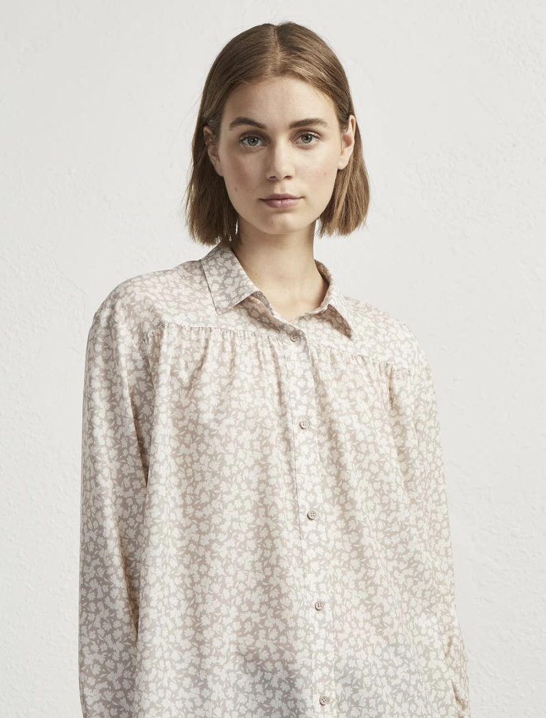 French Connection Light Blouse