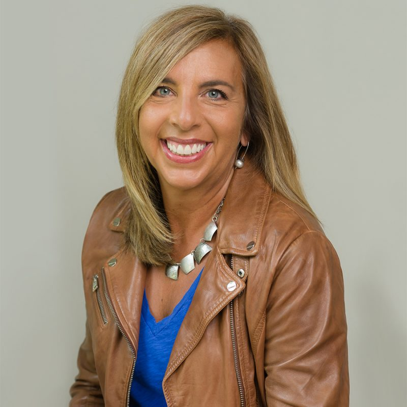 Lisa Larocca, Owner of Scout & Molly's Lynnfield