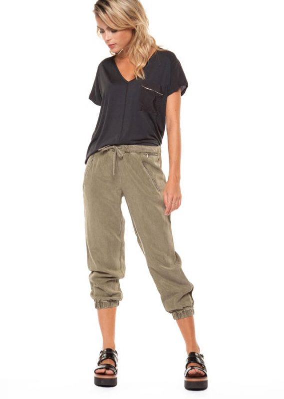 Shop Pants at Scout & Molly's Deerfield Square