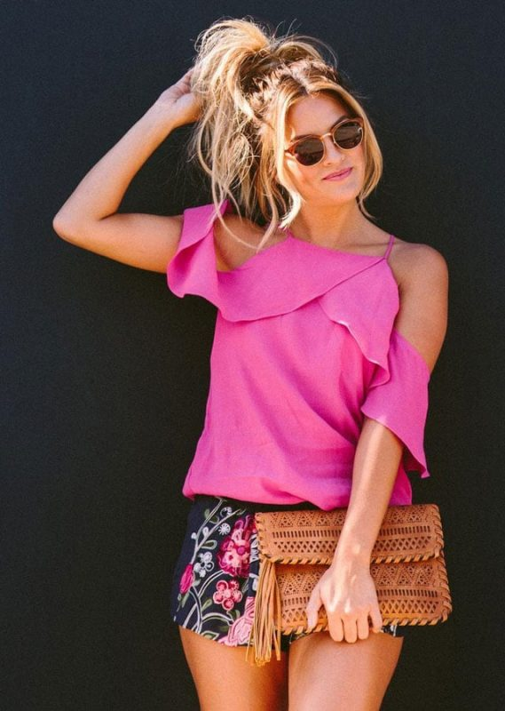 Shop Tops at Scout & Molly's Lakewood Ranch