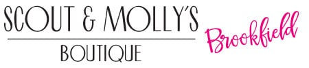Scout and Molly's Brookfield Logo