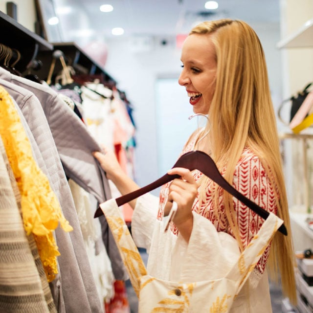 Stress-Free Shopping Helping You Find Your Best Look in Brookfield