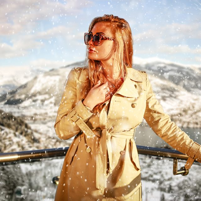 How to Get a Head Start on Winter Fashion