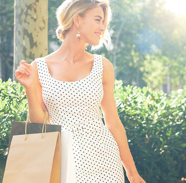 Quiz: Which Summer Dress Reflects Your Southern Charm?