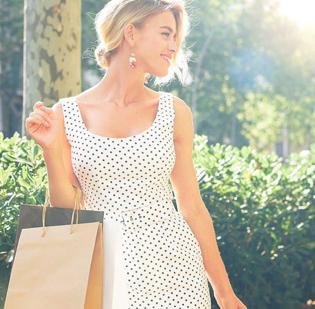 Which Summer Dress Serenades Your Inner Fashionista?