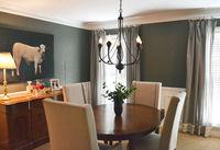 A dining room5