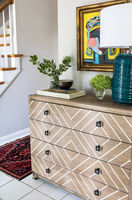 Modern foyer chest blue lamp scout   nimble2