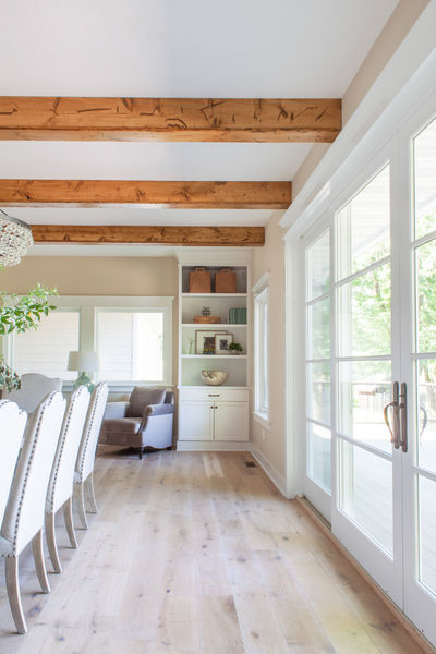 Home reveal lakeview scout and nimble 44