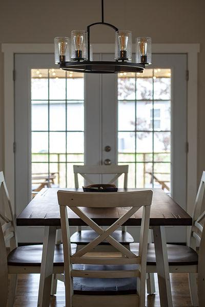 Eat in table wandering soul sawyer