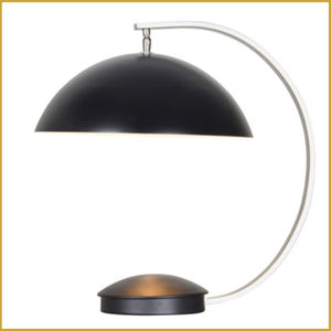 Table lamp modern