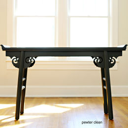 Double Happiness Altar Table