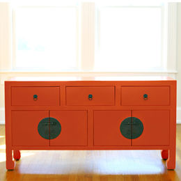 Double Happiness Flatscreen Sideboard