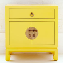 Double Happiness Side Cupboard