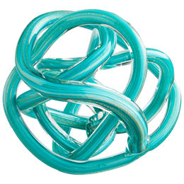 Large Tangle Sculpture