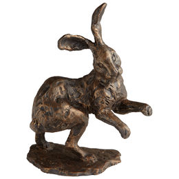 Brer Rabbit Sculpture