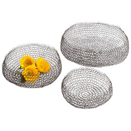 Columbus Weave Baskets