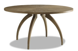 Atherton Round Dining Table