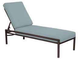 Salona Adjustable Chaise Lounge
