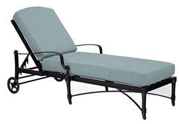Isla Adjustable Chaise Lounge