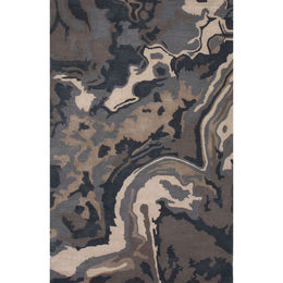 Jaipur Blue Alabaster Area Rug