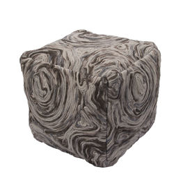 National Geographic Home Collection Poufs Moonstruck Pouf