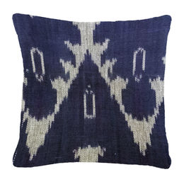 Ira Blue Pillow
