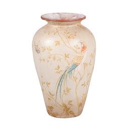 Floral Vase III