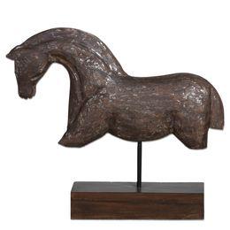 Ajani Horse Statue
