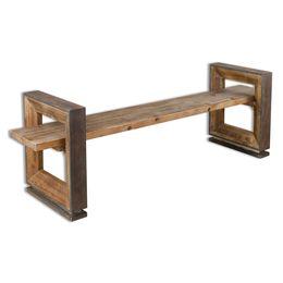 Parkyn Modern Bench