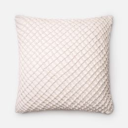 LACY  PILLOW