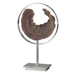 Uttermost Ambler Driftwood Sculpture