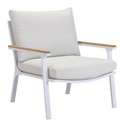 Maya Beach Arm Chair