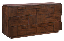 San Diego Double Dresser