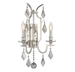 Ballard  2 Light Sconce