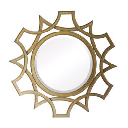Abberley Beveled Mirror