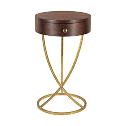 Balart Accent Table