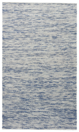 Apache Whisper White Rug