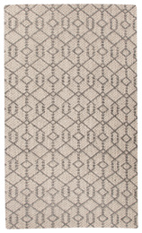 Subra By Nikki Chu Charcoal Gray Rug