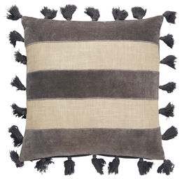 Charmed By Jennifer Adams Cornstalk Pillow