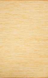 Ann Buff Yellow Rug