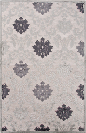 Fables Light Gray Rug