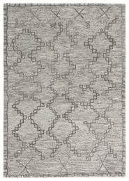 Safi Cloud Cream Rug