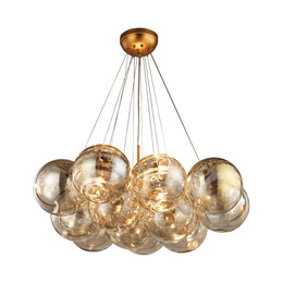 Cielo 3 Light Chandelier