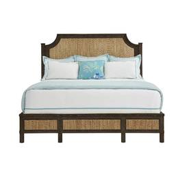 Coastal Living Resort - Water Meadow Woven Bed