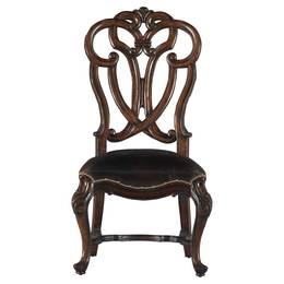 Costa Del Sol - Messalinas Blessings Side Chair