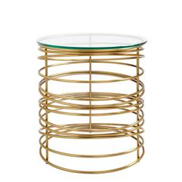 Coastal Living Oasis - Zuma Round Lamp Table